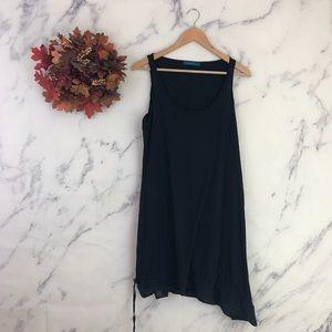 Velvet by Graham and Spencer Asymmetrical Dress.